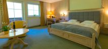 Penken double room