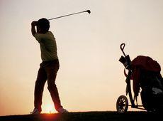 Forfait golf 18 trous | 4 nuits