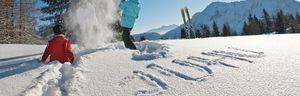 Powder & firn snow weeks 5 nights | 7 ÜN