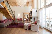 Schwarz - Royal Mountain Suite