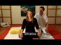 Wellnessresidenz Schalber Serfaus - Kurzvideo Shiatsu