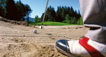 Erica Golf - 5 Tage Basistraining