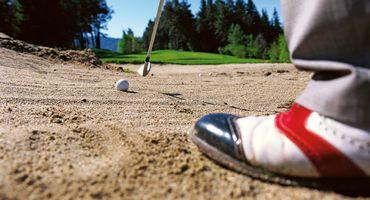 Erica Golf - 5 days basic training