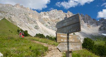 Wellness- and hikingweek