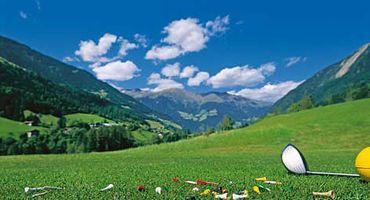 Erica Golf Taster Week