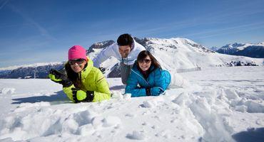 Winter Activity & Wellness Package