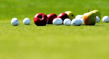 Golf Week with Golf Licence Lessons