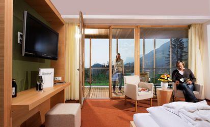 Camera matrimoniale de Luxe nella struttura nuova