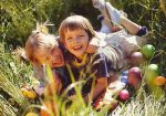 Osterurlaub im Allgäu - für die ganze Familie