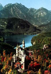 Stay and Tickets  - Kurztrip Schloss Neuschwanstein