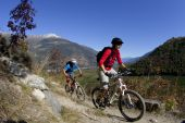 "7 days: long-stay - ""Mountainbike Dream"""