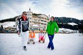 Wellness & Skiurlaub im Naturdorf auf 1.300m