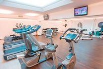 Ihr Fitnessraum im Hotel Übergossene Alm