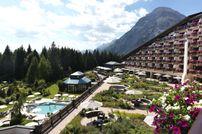 Interalpen-Hotel Tyrol GmbH. *****s