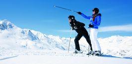 Ötztaler Skihitwoche | - von 29.01.2016 bis 03.04.2016
