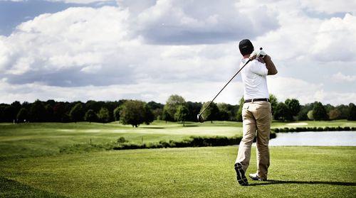 Lust auf Golf | Saison C