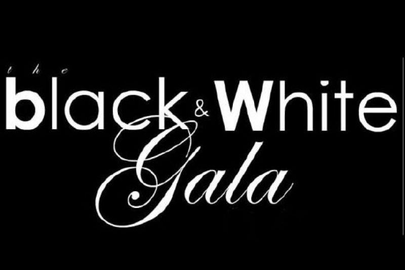 Oudejaar 2013 - winter-special: black & white gala