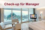 Pacchetto per manager con check-up