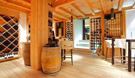 Weinreise durch Südtirol