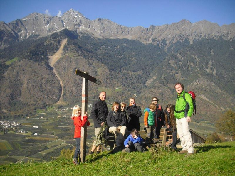 De berg roept – Wandelen met gids