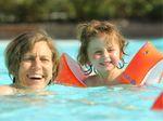 Speziell für Alleinreisende mit Kind:nutzen Sie die gemeinsame Zeit mit Ihrem Kind ganz individuell