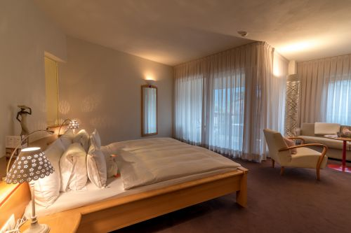 Plantitscherhof - Elegante Juniorsuite