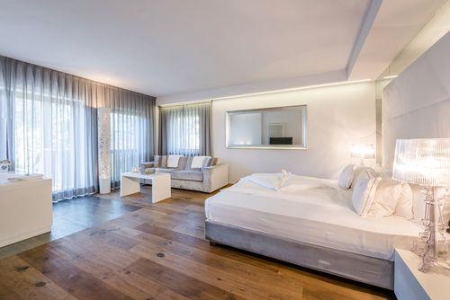 Plantitscherhof - SPA-Suite mit Whirlpool