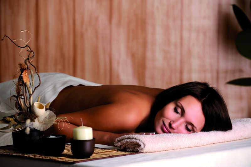 Spa & relax over de daken van Meran