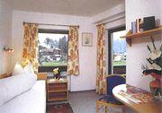 Einzelzimmer Tirolstil