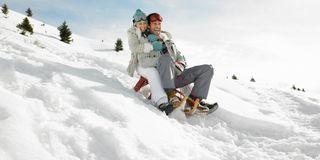Speciale conoscere l'inverno 3 giorni (da giovedì a domenica)