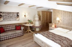 Karwendel 'Organic luxury room'