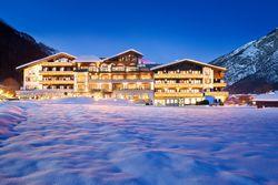 Tyrol Mountain Christmas | 8 Nights