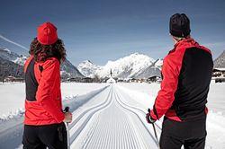 Séjour ski de fond | 5 nuits