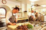Die beliebten Kochklassen