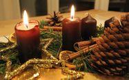 Advent-Genusstage