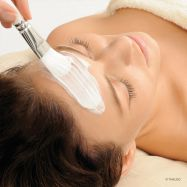 Basic Facial Treatment from Thalgo |