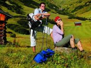 Unforgettable moments during our walks, gourmet treats, mountain breakfast and much more.