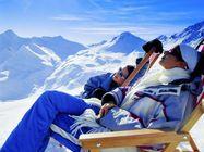 Vacanza sci di inizio inverno
