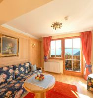 Cervosa - Beautiful suite with views over Serfaus