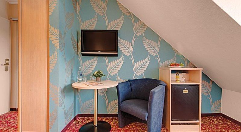 Zum Kurfürsten - Einzelzimmer-Romantik klein