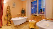 "Verwöhn-Wellness-Sparwoche ""LifeStyle"" 5 Nächte mit HP im Home- oder LifeStyle DZ nur Eur 398 statt Eur 544 - Gay Friendly Wellness for You and your Friends"