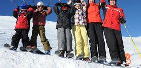 Family Ski Week |