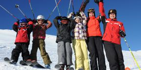 Family Ski Break |