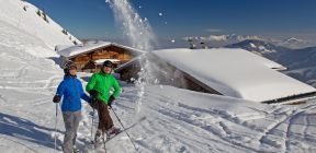 Family Firn Ski Days |