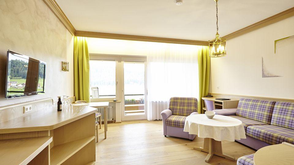 Apartment Sonnenhalde
