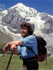 MESSNER MOUNTAIN WEEK