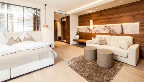 Residence Juniorsuite | Aquagarden