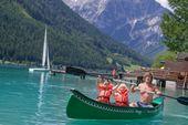 Sommerhit am Achensee | 11.07.-18.07., 22.08.-29.08.2015