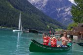 Summer on the Achensee | 18/07/-22/08/2015