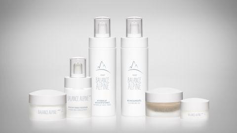 "NEW ""Vital Energy"" Facial Treatment"